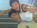 2006 08 06 Sun - Paul & Ben Yu 2