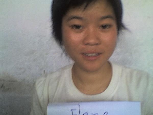 2006 08 08 Tue - Last class hangout - Elena 3