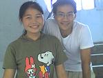 2006 08 06 Sun - Alice & Ben Yu