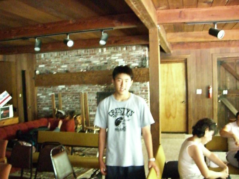 2006 07 08 Sat - Paul Kang