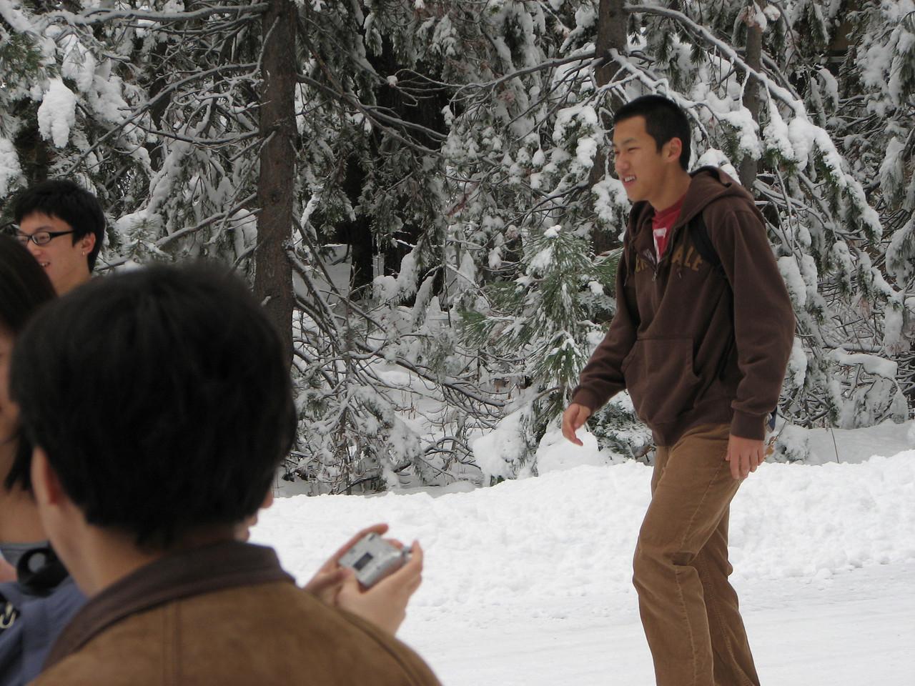 2006 12 23 Sat - Jimmy Lee & Doug Kang