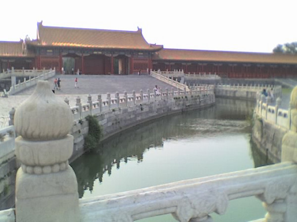 /Users/benyu/Pictures/2006 08 16 Wed - Forbidden City - Western inner wall & gate with moat