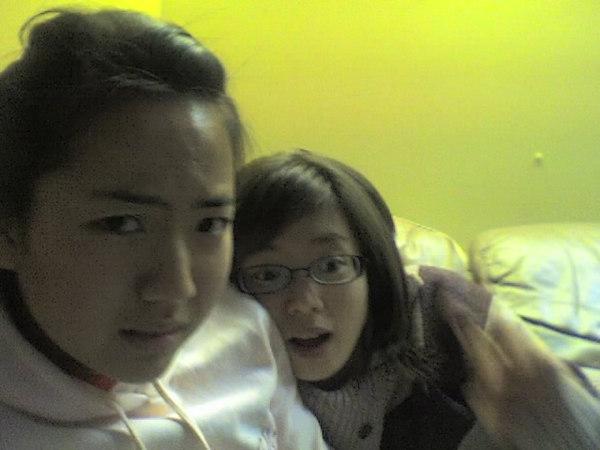 2006 04 02 Sun - Mark & Isaac Choi, Soyeon Park, Shinae Kim, & Ben Yu @ Coffee Society 2
