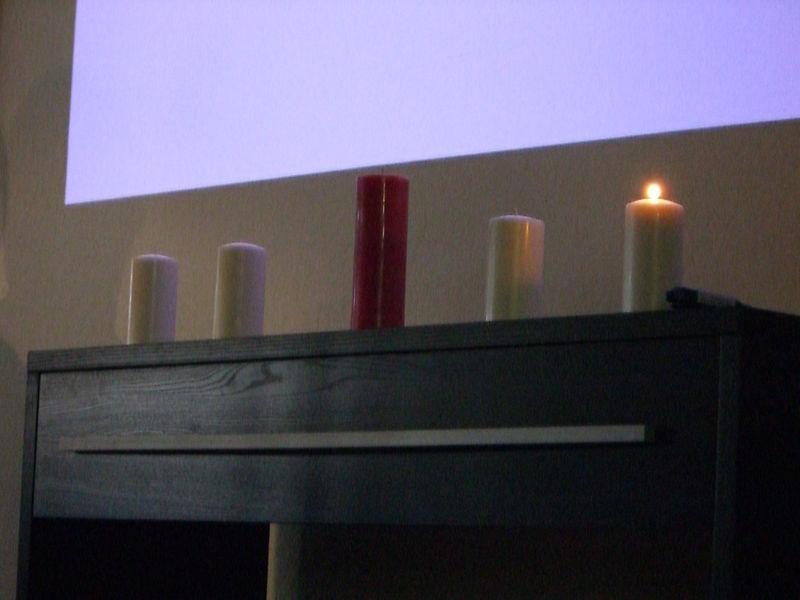 2005 11 27 Sun - 1st Sunday of Advent 6
