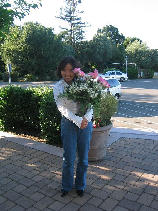 2005 - Eunmee Choi & Flowers