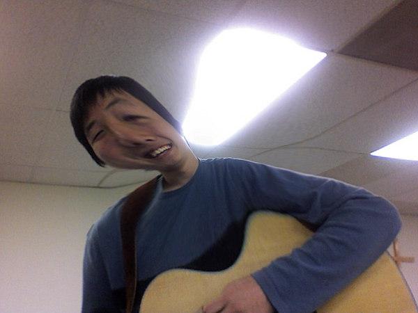 2006 03 10 Fri - Mark Choi