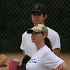 Cornerstone Softball Game - Memorial Day - Rained out