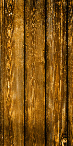 Old Wood ORANGE