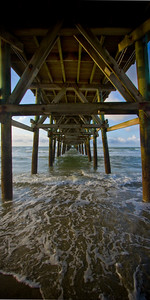 Beach Pier C