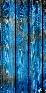 Old Wood BLUE