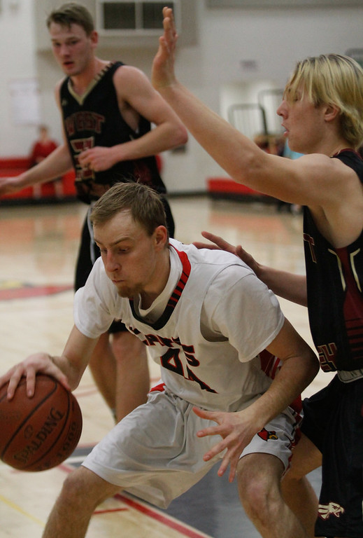 Corning Defeats West Valley In Northern Section D IV