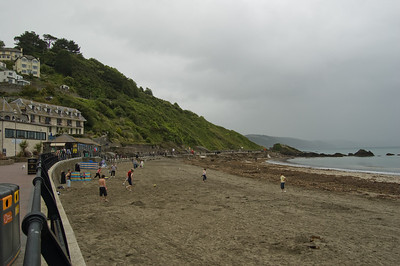 East Looe Beach (2)
