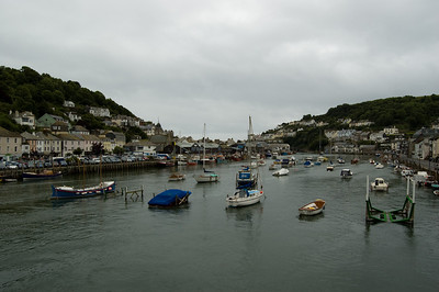 East & West Looe