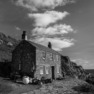 Penberth Cottage -2