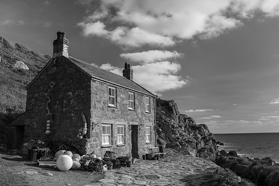 Penberth Cottage