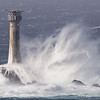 Waves Breaking over Longships Lighthouse_Storm Ophelia_4