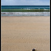 Pebble on a Beach