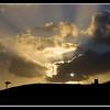 Sunrise over Fowey