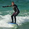 St.Ives surfer