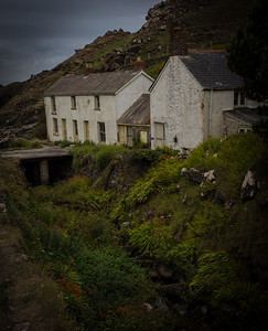 Kynance coast cottages