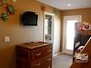 Bunk Master Bedroom