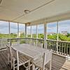 Top-Level Screened Porch w/ Ocean Views