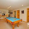 Ground-Level Recreation Room