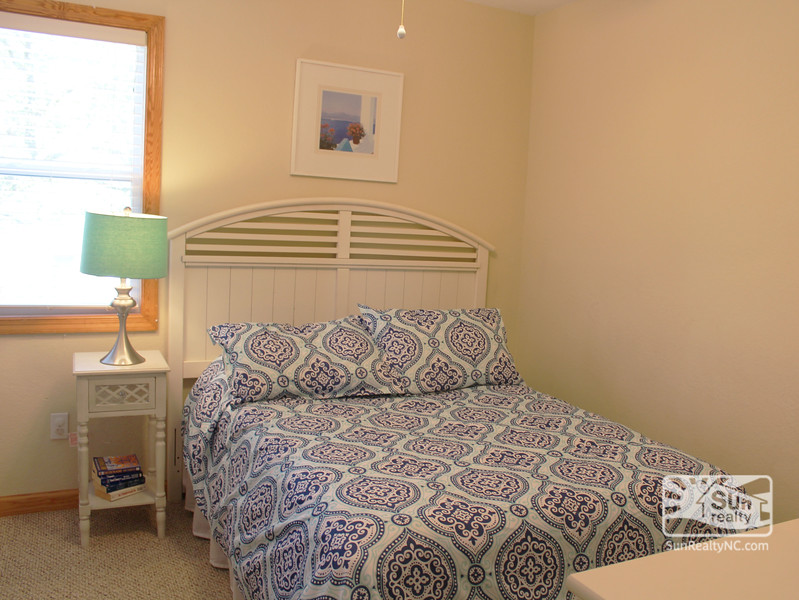Mid Level Full Bedroom