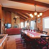 Wet Bar and Dining Areas