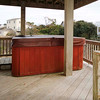 Mid-Level Deck w/ Private Hot Tub