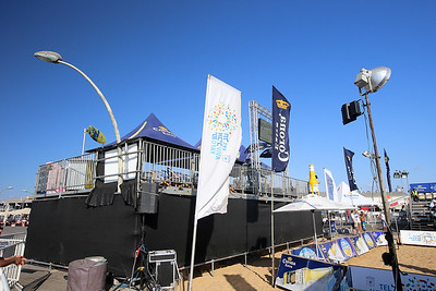 Corona FootVolley 2013 - The Final Four