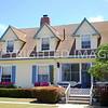 1101 Star Park Circle, Coronado, CA; 1897 Colonial Revival Style, L. Frank Baum Home