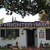 """266 """"I"""" Avenue, Coronado, CA; 1936 Spanish Hacienda Style (Cliff May)"""