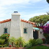 1427 5th Street, Coronado, CA; 1936 Spanish Revival Style