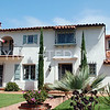 1807 Monterey Avenue, Coronado, CA; 1935 Spanish Colonial Revival