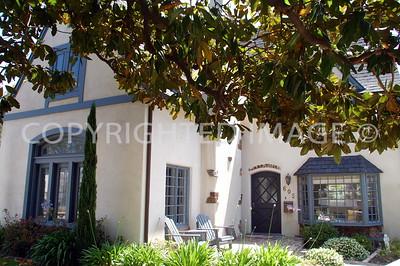 605 Tenth Street, Coronado, CA; 1925 Tudor