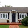 1135 Alameda Boulevard, Coronado, CA; 1921 Colonial Craftsman Cottage