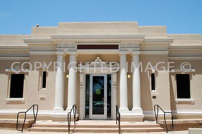 640 Orange Avenue, Coronado, CA; 1909 Neo-Classical, Harrison Albright, Architect