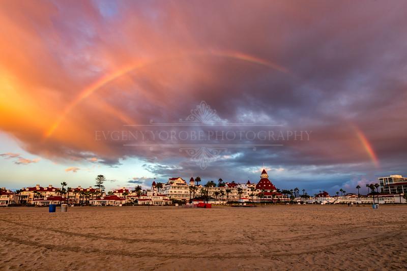 """Somewhere Over The Rainbow"""