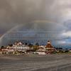 Hotel Del Coronado Rainbow