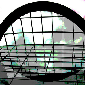 Dusseldorf architecture 02