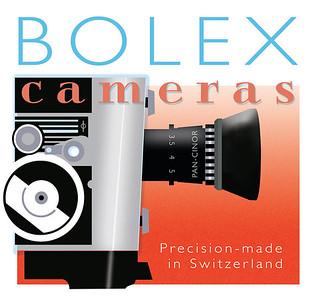 Bolex Cameras