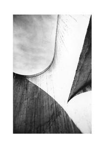 Concrete arch