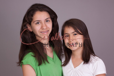 Jasmine and Cassandra