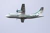 PNC-0241 | ATR 42-320 | Policia Nacional de Colombia