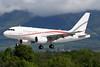 OE-LUX | Airbus A318-112 ACJ | Tyrollean Jet Service