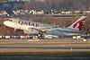A7-HHJ | Airbus A319-133X ACJ | Qatar Amiri Flight