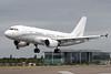 G-NOAH | Airbus A319-115 ACJ | Acropolis Aviation