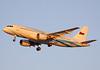 554 | Airbus A320-214 ACJ | Royal Air Force of Oman