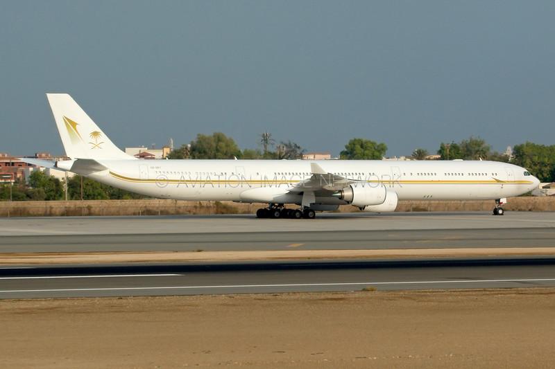 HZ-SKY | Airbus A340-642 | Sky Prime Aviation